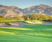 Tucson Golf Homes