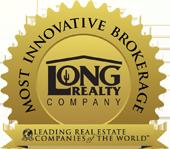 LONG REALTY COMPANY | Most Innovative Brokerage