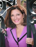 Tucson Real Estate Agent Brenda O'Brien, CRS